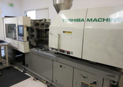 2006 180 Ton TOSHIBA Electric - 1