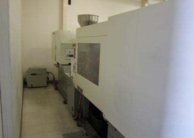 2006 180 Ton TOSHIBA Electric - 2